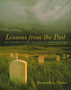Lessons from the Past 1st Edition 9780767404532 076740453X