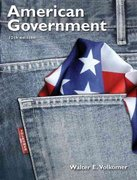 American Government 12th edition 9780132364553 0132364557
