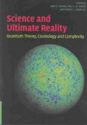 Science and Ultimate Reality 0 9780521831130 052183113X