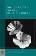 The Collected Poems of Emily Dickinson 0 9781593080501 1593080506