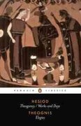 Hesiod and Theognis 1st Edition 9780140442830 0140442839