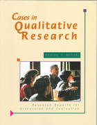 Cases in Qualitative Research 1st Edition 9781884585173 1884585175