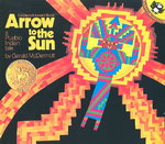 Arrow to the Sun 1st Edition 9780140502114 0140502114