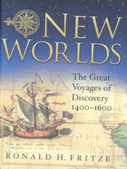 New Worlds 1st Edition 9780275979829 0275979822