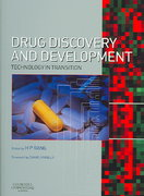Drug Discovery and Development 1st edition 9780443064203 0443064202