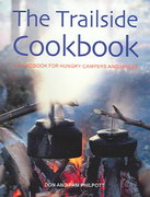 The Trailside Cookbook 0 9781552979525 1552979520