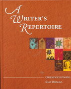 A Writer's Repertoire 1st Edition 9780065010701 0065010701