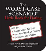 The WORST-CASE SCENARIO Little Book for Dating 0 9780740761775 0740761773