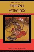 Handbook of Hindu Mythology 0 9780195332612 019533261X