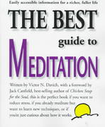 The Best Guide to Meditation 0 9781580630108 1580630103