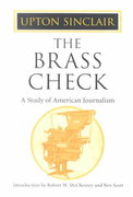 The Brass Check 0 9780252071102 0252071107