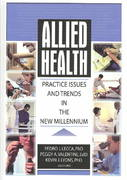 Allied Health 1st edition 9780789018465 0789018462