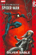Ultimate Spider-Man - Silver Sable 0 9780785116813 0785116818