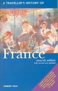 Traveller's History of France 7th edition 9781566566063 1566566061
