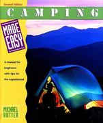 Camping Made Easy 2nd edition 9780762707492 0762707496