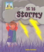 It Is Stormy 0 9781577657767 1577657764