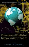 Reemergence of Established Pathogens in the 21st Century 1st edition 9780306475009 0306475006