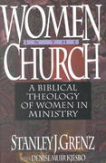 Women in the Church 1st Edition 9780830818624 0830818626