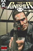 Punisher Max 0 9780785120223 078512022X