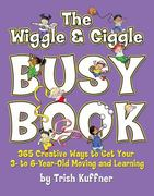 The Wiggle & Giggle Busy Book 0 9780684031354 0684031353
