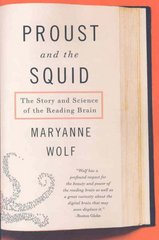 Proust and the Squid 0 9780060933845 0060933844