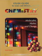 Chemistry: Molecules Matter and Change Study Guide 4th edition 9780716732556 0716732556