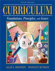 Curriculum 5th edition 9780205592579 0205592570