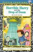 Horrible Harry and the Drop of Doom 0 9780140372564 0140372563