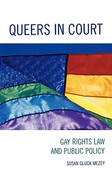 Queers in Court 0 9780742549319 0742549313