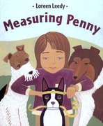 Measuring Penny 1st Edition 9780805065725 0805065725