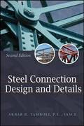 Handbook of Steel Connection Design and Details 2nd edition 9780071550055 0071550054