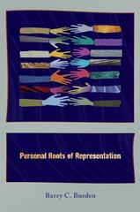 Personal Roots of Representation 1st Edition 9780691134598 0691134596