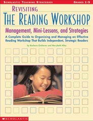Revisiting the Reading Workshop 1st Edition 9780439444040 0439444047