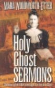 Holy Ghost Sermons 0 9781577941606 1577941608