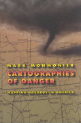 Cartographies of Danger 2nd Edition 9780226534190 0226534197