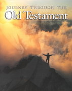 Journey Through the Old Testament 1st Edition 9780159006917 0159006910