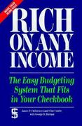 Rich on Any Income 1st Edition 9780875790091 0875790097