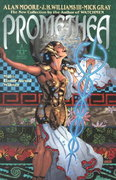 Promethea - Book 01 1st Edition 9781563896675 1563896672