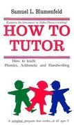 How to Tutor 2nd edition 9780941995016 0941995011
