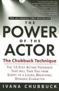 The Power of the Actor 1st Edition 9781592401536 1592401538