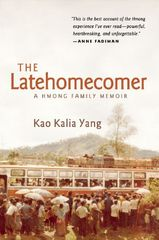 The Latehomecomer 1st Edition 9781566892629 1566892627