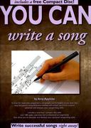 You Can Write a Song 0 9780825615139 0825615135