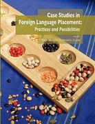 Case Studies in Foreign Language Placement 0 9780980045901 0980045908