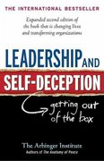 Leadership and Self-Deception 2nd Edition 9781576759783 1576759784