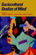 Sociocultural Studies of Mind 0 9780521476430 0521476437