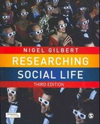 Researching Social Life 3rd Edition 9781412946629 141294662X