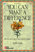 You Can Make a Difference 2nd edition 9780072924169 0072924160