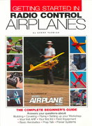 Getting Started in Radio Control Airplanes 0 9780911295429 0911295429