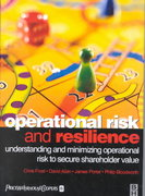 Operational Risk and Resilience 0 9780750643955 0750643951