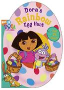 Dora's Rainbow Egg Hunt 0 9781416907985 141690798X